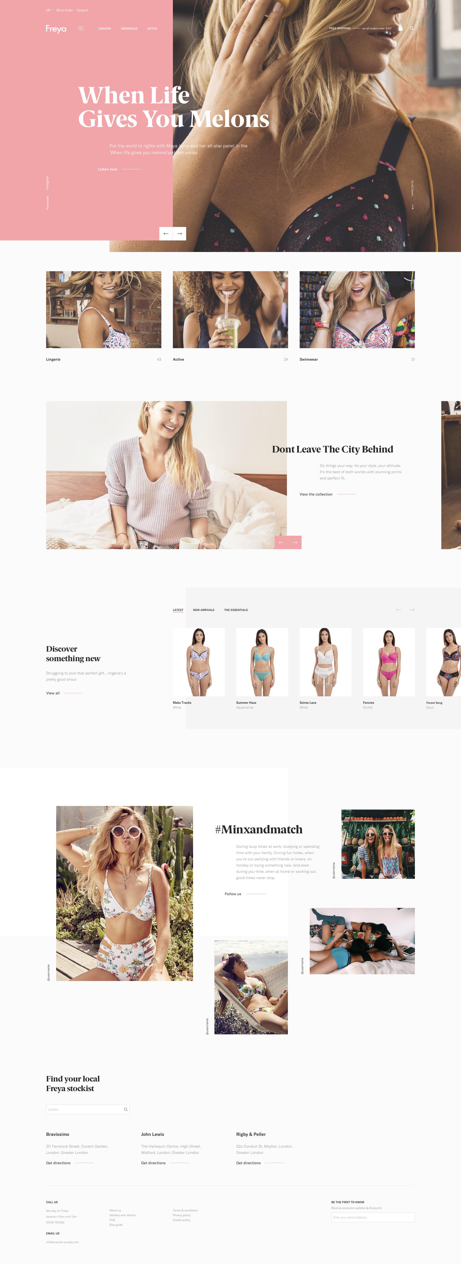 freya-homepage